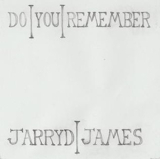 Jarryd James — Do You Remember (studio acapella)