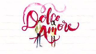 <i>Dolce Amore</i> Philippine television series