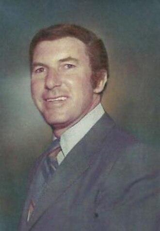 Donald Bruce Kaufman - Image: Donald Bruce Kaufman