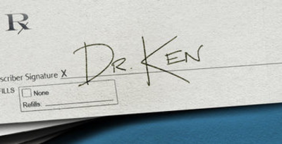Picture of a TV show: Dr. Ken