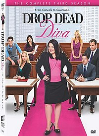 Drop dead diva season 3 wikipedia - Drop dead diva season 4 episode 9 ...