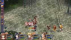 Trails Of Cold Steel World Map.The Legend Of Heroes Trails In The Sky Wikipedia