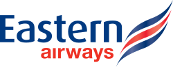 Eastern airways logo.svg