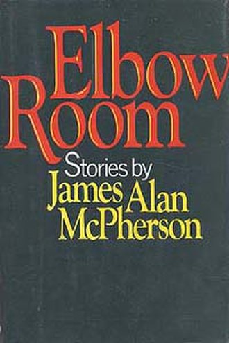 Elbow Room (short story collection) - First edition cover