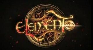 <i>Elemento</i> 2014 Philippine television show