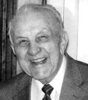 Emil B. Fetzer - Image: Emil B. Fetzer