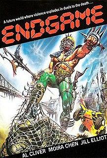 <i>Endgame</i> (1983 film)