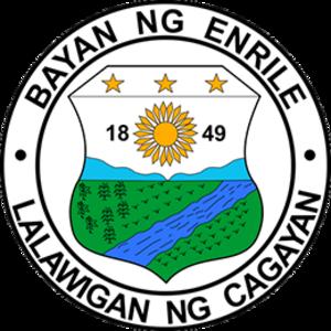 Enrile, Cagayan - Image: Enrile Cagayan