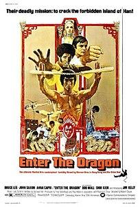 1973 Hong Kong film directed by Robert Clouse