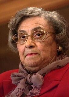 Essie Mae Washington-Williams American school teacher and writer