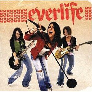 Everlife (2007 album)