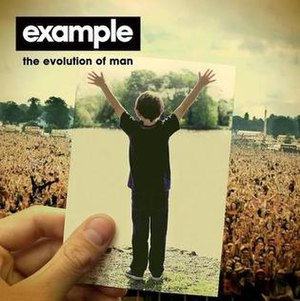 The Evolution of Man - Image: Example TEOM