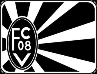 FC 08 Villingen association football club
