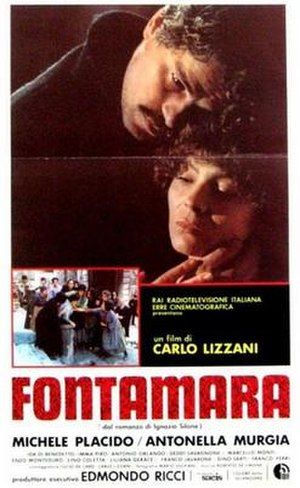 Fontamara (film) - Image: Fontamara (film)