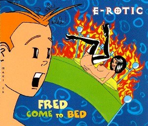 Fred Come to Bed - Image: Fred come to bed