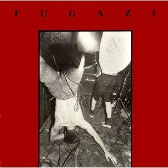 Fugazi (EP) - Image: Fugazi Fugazi cover