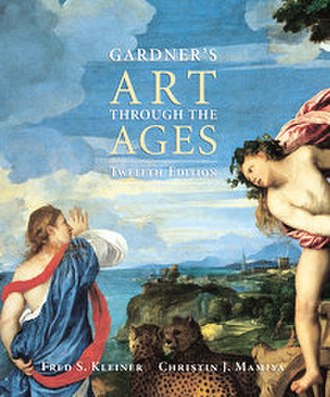 Gardner's Art Through the Ages - Gardner's, Art Through The Ages