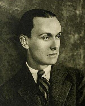George Hackathorne - George Hackathorne, 1924