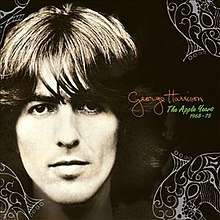 The Apple Years 1968 75 George Harrison