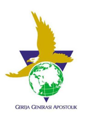 Apostolic Generation Church - Church logo