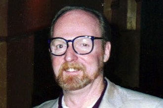 Greg Burson - Image: Greg Burson