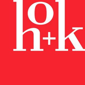 HOK (firm) - Image: HOK logo Uploaded 2013