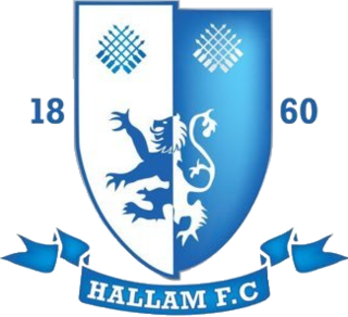 Hallam F.C. association football club