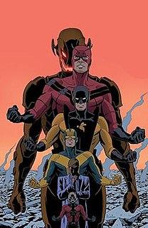 Hank Pym Comic book superhero