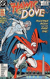 Hawk and Dove - Wikipedia, the free encyclopedia