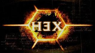 <i>Hex</i> (TV series)