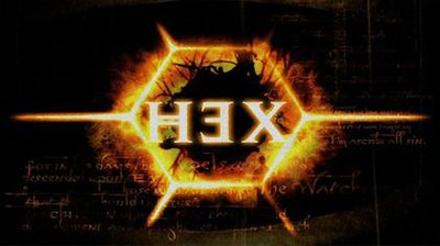 Picture of a TV show: Hex