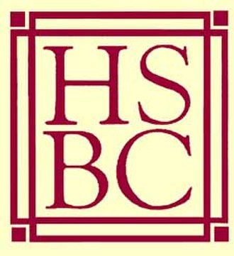 Historical Society of Baltimore County - Logo of The Historical Society of Baltimore County