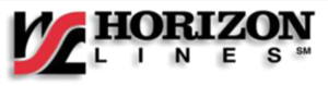 Horizon Lines - Logo of Horizon Lines, Inc.