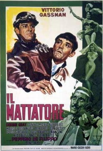 Il Mattatore - Image: Il Mattatore