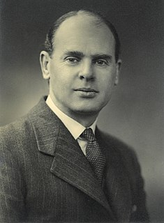 J. L. Womersley British architect and town planner