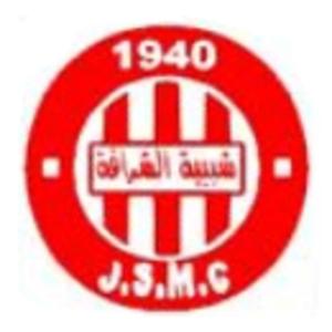 JSM Chéraga - Image: JSM Chéraga