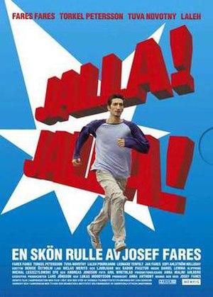 Jalla! Jalla! - Film poster