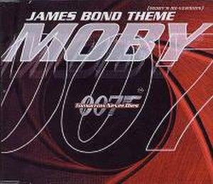 James Bond Theme - Image: James Bond Theme Moby