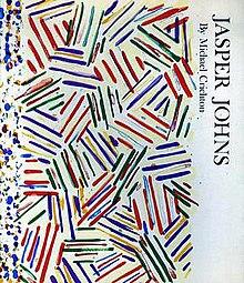 Jasper Johns Book Wikipedia