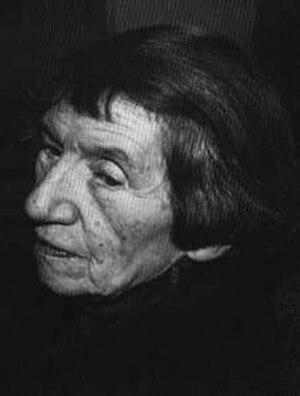 Jeanne Mammen - Jeanne Mammen, 1975