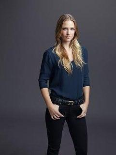Jennifer Jareau Character in American television series Criminal Minds