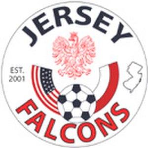 Jersey Falcons - Image: Jerseyfalcons