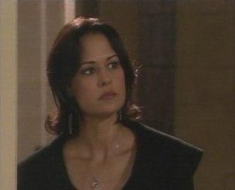 Julia Santos - Sydney Penny as Julia Santos