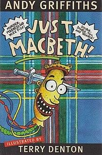 <i>Just Macbeth!</i>