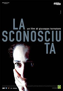 2006 film directed by Giuseppe Tornatore