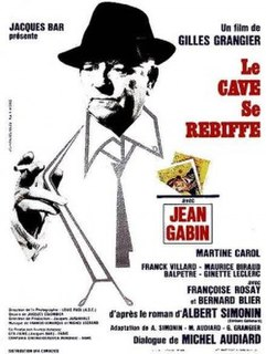 1961 film by Gilles Grangier