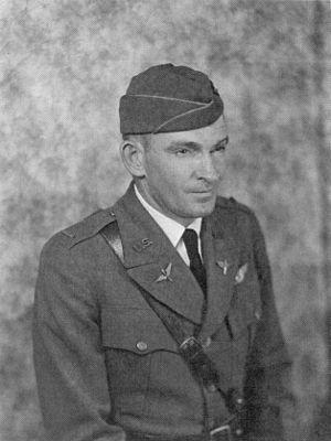 Howard Knox Ramey - Image: Lieutenant Howard K. Ramey