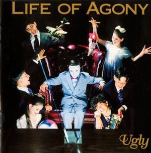 Ugly (Life of Agony album) - Image: Life of Agony Ugly