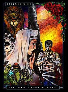 The Little Sisters of Eluria (Novella) - Stephen King