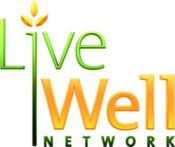 Logo for Live Well HD Network until 2010.